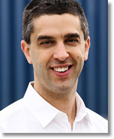 Ryan Villiard, President of GoodShip International