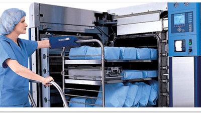 Global Low-Temperature Sterilization Equipment Industry Market