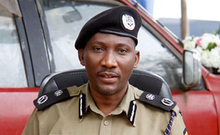 Assistant Inspector General of Police