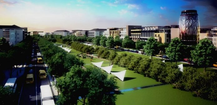 Nigeria rolls out replica project of Kenya's Tatu City
