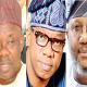 Ogun guber: Amosun and the power play