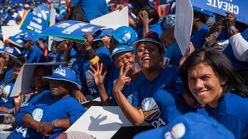 Transformation strides put DA at a crossroads