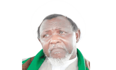 BREAKING: Court Adjourns El-Zakzaky's Trial Indefinitely