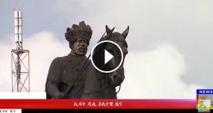 The Battle of Adwa: Brief History on Military Logistics and