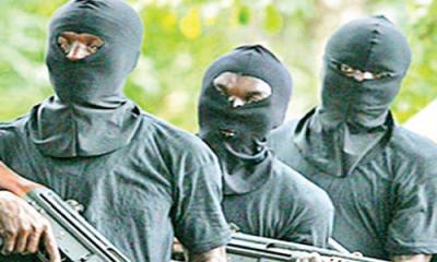 'Save passengers from killers on Lagos-Benin expressway'