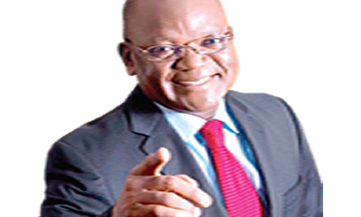Why federal might failed in Benue, by Ortom