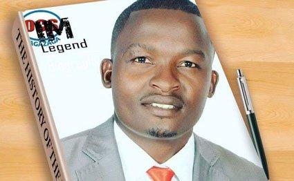 Samuel Mogaka Ragira, alias OCS Ragira,