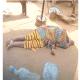 Woman electrocuted in Abia