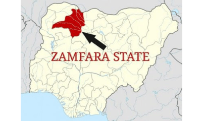 Appeal Court sets aside Zamfara APC Guber, Assembly primaries