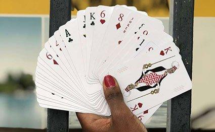 Gakondo cards