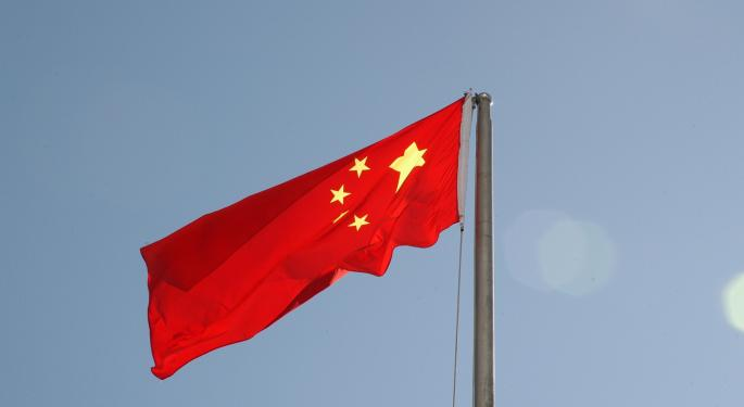 Freight Rates From/To China Slide Down The Slippery Slope