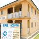 Ondo seals hospital for operating school of nursing