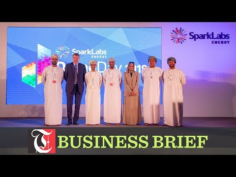 SparkLabs Energy showcases start-ups in Oman