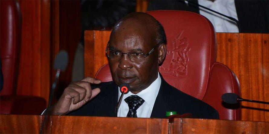 Royal Media Services chairman S.K. Macharia. FILE PHOTO | NMG