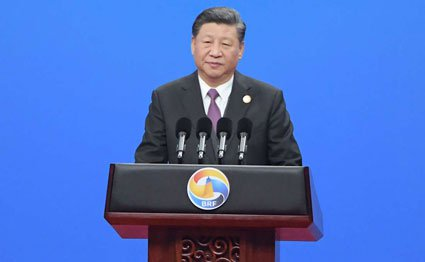China calls for transparency in Belt and Road project