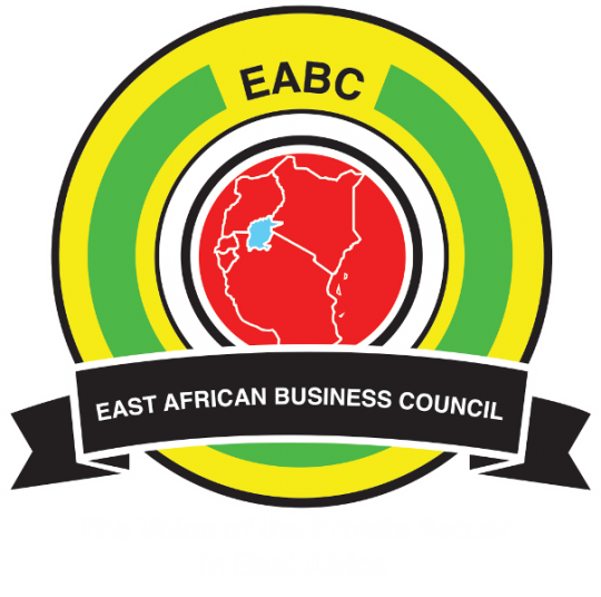 East African Business Council  Logo