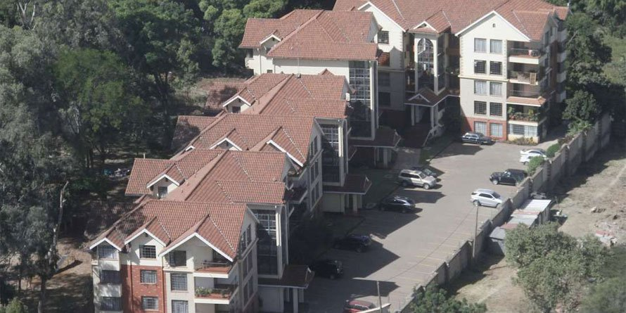 A housing development in Nairobi. The Labour court has issued fresh