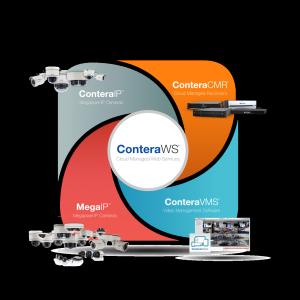 AV Costar video surveillance solution