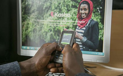 Rwandan start-up Kasha to launch pilot in Kenya