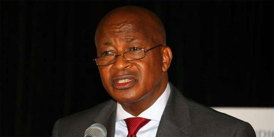 Attorney-General Paul Kihara. FILE PHOTO | NMG