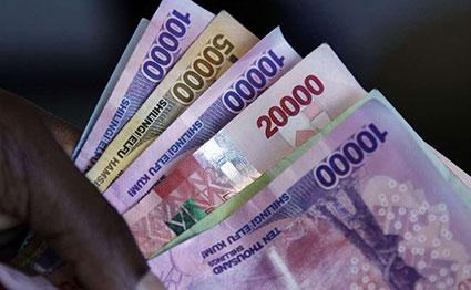 Trade fraud sucks the lifeblood from Uganda's economy