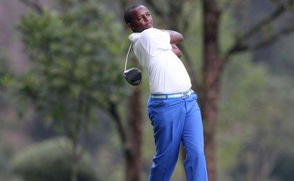 Kenya Amateur Matchplay enters quarters