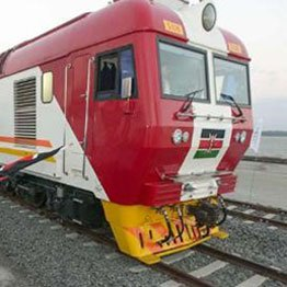 SGR needs Shs76b to pay project affected persons