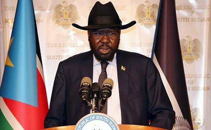 S.Sudan sacks 40 diplomats for not showing up for work