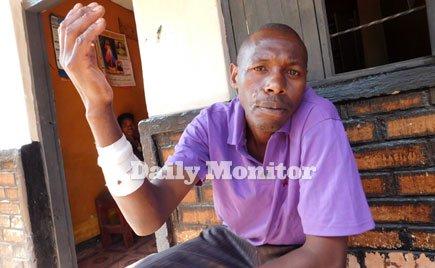Mr Innocent Ndahimana said that Rwandan