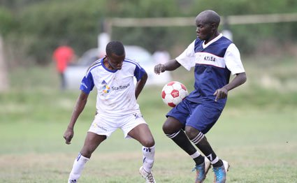 Nation FC hit Laikipia in friendly