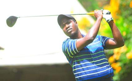 Kenya's top amateur contest marks century at Limuru Golf Club