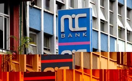 Changes at NIC, CBA banks start