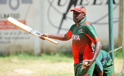 Kenya secure African ticket for World T20 qualifiers
