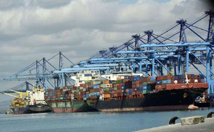 Uganda remains biggest client of the port of Mombasa