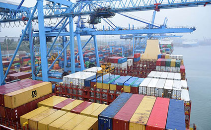 Earnings from East African ports improve