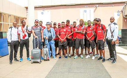 Sevilla beat Simba 5-4 in SportPesa Challenge Cup