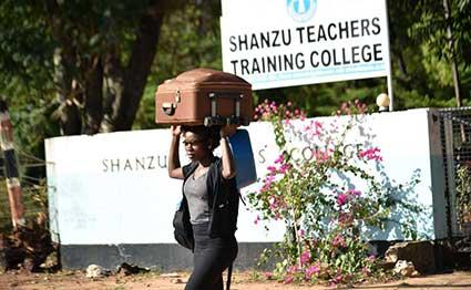 Shanzu Teachers Training College