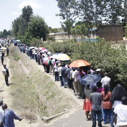 AMBUKA: When will Kenyans in the diaspora be allowed their right to vote in elections?