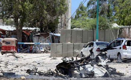 Al-Qaeda-linked Shabaab fighters have been