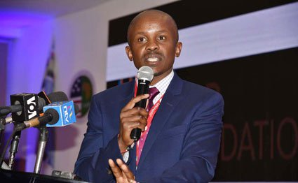 Kenya's Centum Investment to sell stake in drinks firms