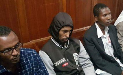 Kenyan court finds 3 guilty in Garissa terror attack