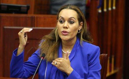 Citizenship shocker for envoy nominee