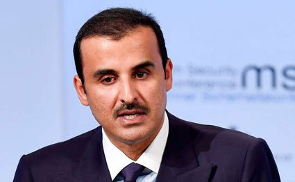 Qatar economy coping with embargo: IMF