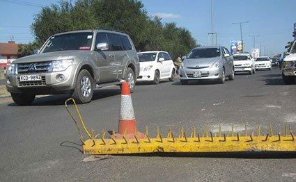 IG: No more illegal road blocks