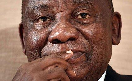 Zuma allies Parliament exits expose ANC cracks