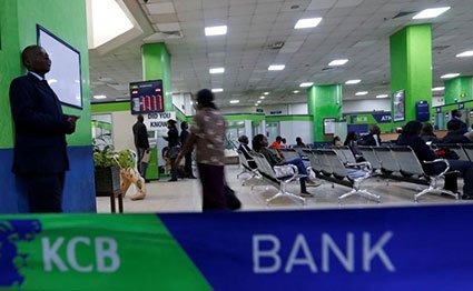 Only KCB takeover can save NBK, says governor