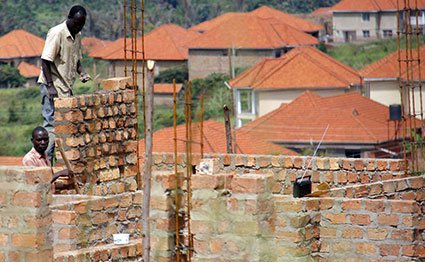 The cost of building in Uganda to go up in tax plan