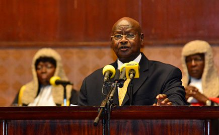 Museveni to deliver State of Nation Address amid declining economic growth