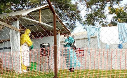 WHO convenes emergency meeting after Ebola spreads to Uganda