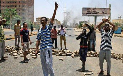 US, Britain denounce Sudan military rulers' poll plan